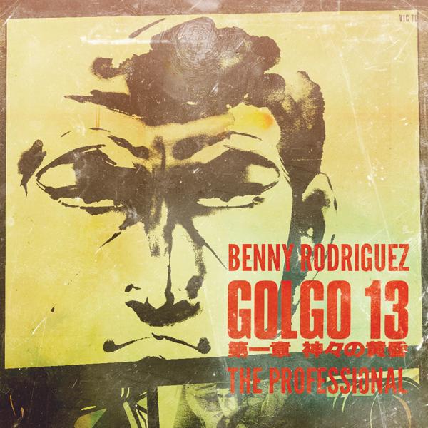 "Golgo 13 Music: MUSIC: ""GOLGO 13 THE PROFESSIONAL"""